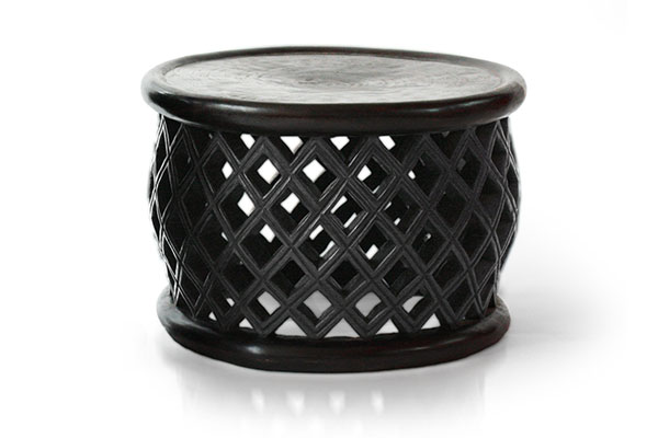Lattice Coffee Table