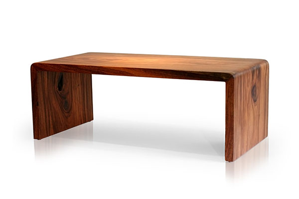 Tucker Robbins Waterfall Coffee Table